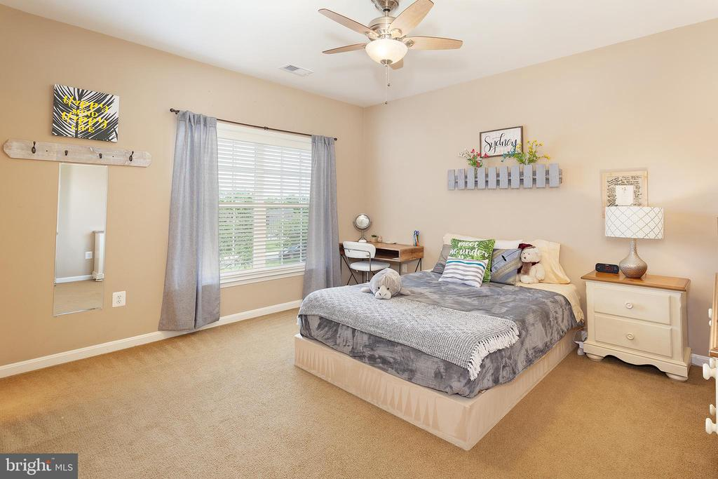 4th Bedroom - Princess Suite - 6313 STILL SPRING PL, ALEXANDRIA