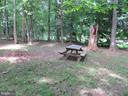 backyard view to the course - 537 MT PLEASANT DR, LOCUST GROVE