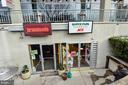Convenient to this popular hardware store - 4100 W ST NW #515, WASHINGTON