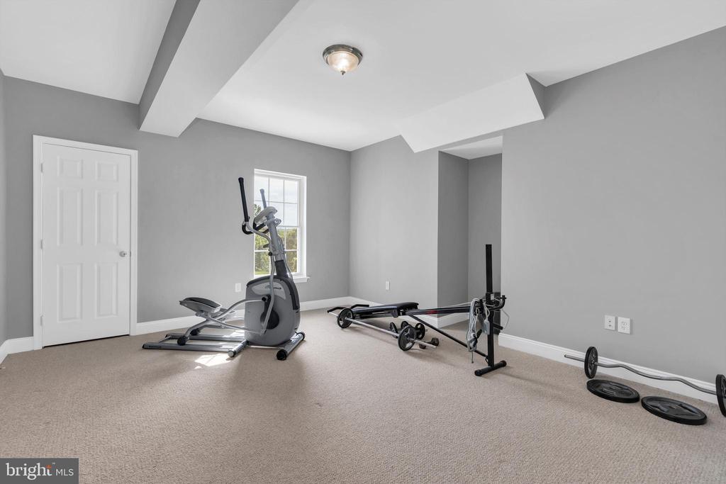 Lower Level Bedroom 5 - 18131 PERTHSHIRE CT, LEESBURG