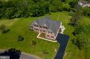 Drone View - 18131 PERTHSHIRE CT, LEESBURG