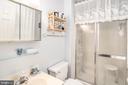Master Bathroom - 14864 SWALLOW CT, WOODBRIDGE