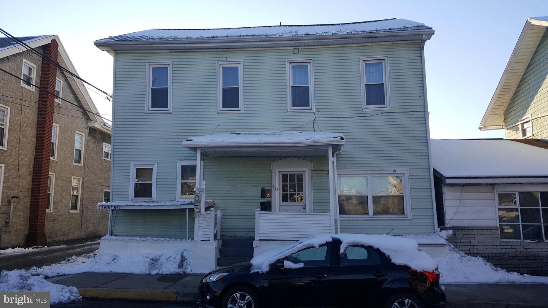 Quadraplex للـ Sale في Lykens, Pennsylvania 17048 United States