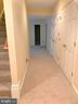 Wall of lighted closet storage. More under stairs! - 2405 SAGARMAL CT, DUNN LORING