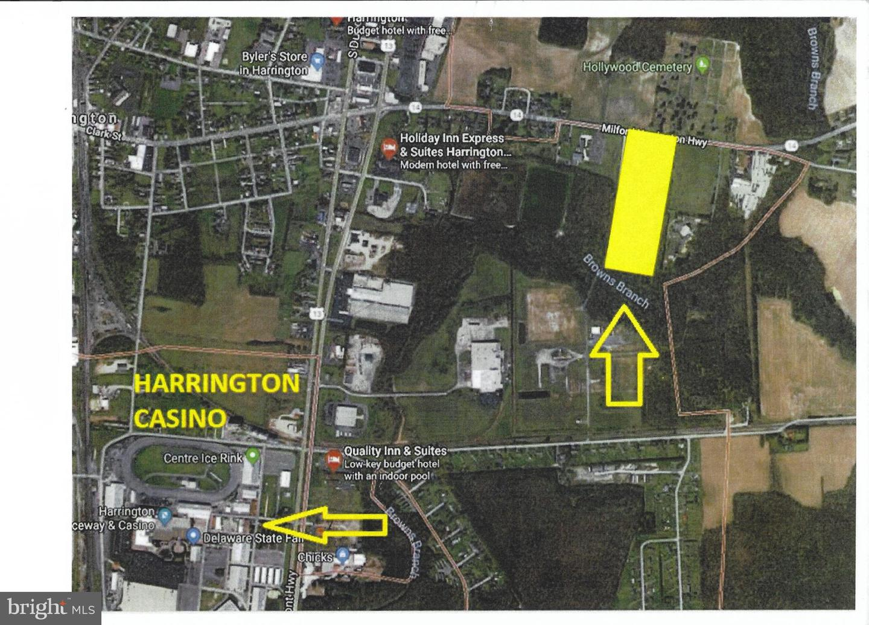 Single Family Homes for Sale at Harrington, Delaware 19952 United States