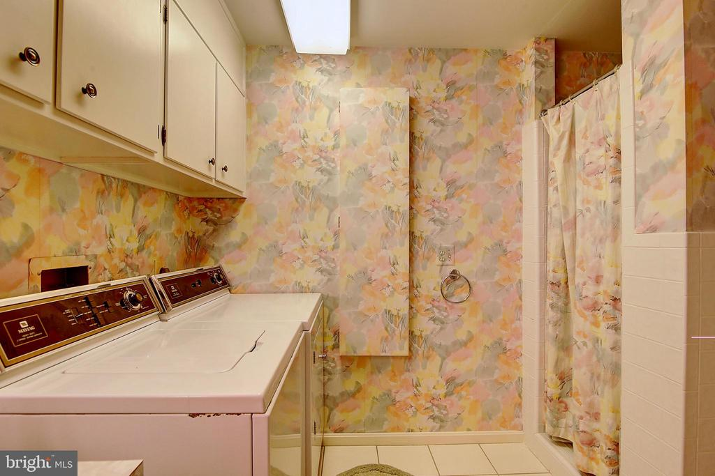 Laundry Room. - 23118 PANTHERSKIN LN, MIDDLEBURG