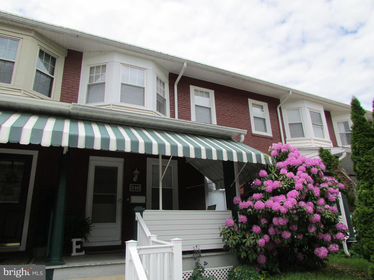 Single Family Homes for Sale at Lewistown, Pennsylvania 17044 United States