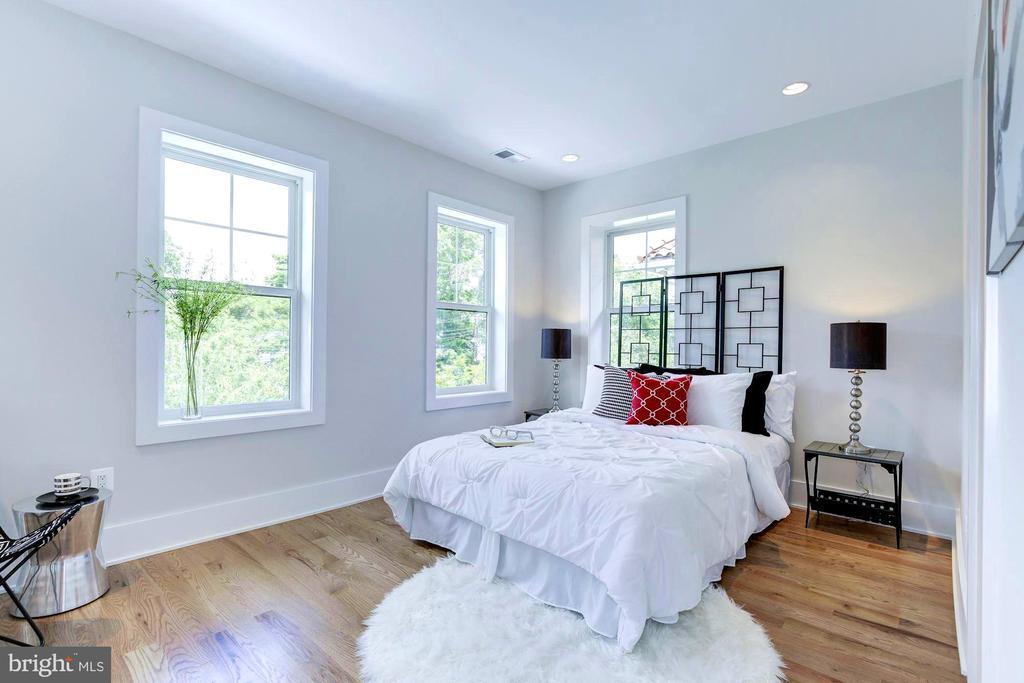 Owner's suite - 3624 NORTON PL NW, WASHINGTON
