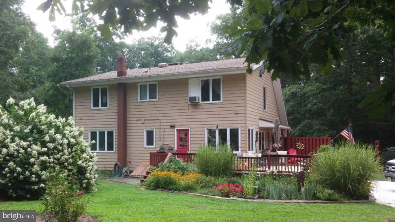 single family homes per Vendita alle ore Bridgeton, New Jersey 08302 Stati Uniti
