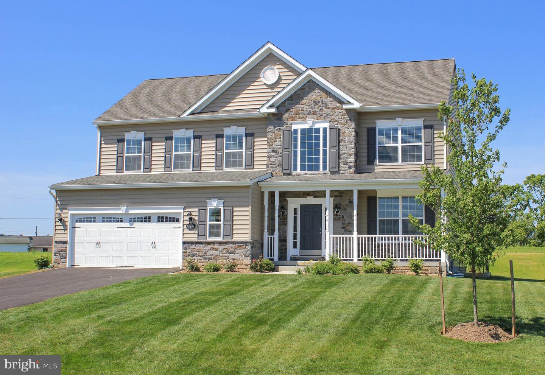 Single Family Homes 용 매매 에 Williamsport, 메릴랜드 21795 미국