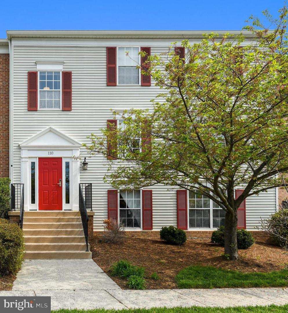Property for Rent at Leesburg, Virginia 20175 United States