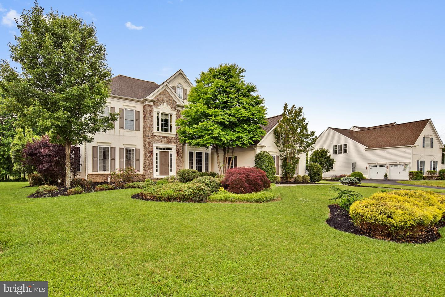 Single Family Homes for Sale at Newark, Delaware 19702 United States
