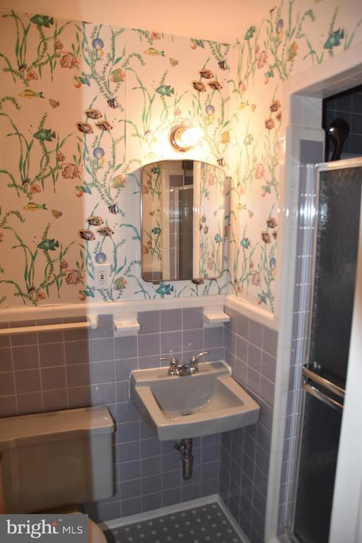 Master Bath - 3827 N ABINGDON ST, ARLINGTON