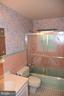 Hall Upper Bath - 3827 N ABINGDON ST, ARLINGTON