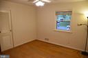 Bed room 2 - 3827 N ABINGDON ST, ARLINGTON