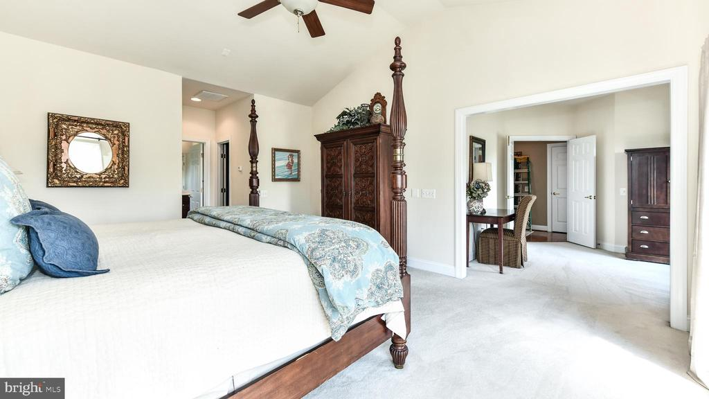 Master Bedroom - 20593 BLUE WATER CT, ASHBURN