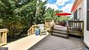 Deck - 20593 BLUE WATER CT, ASHBURN