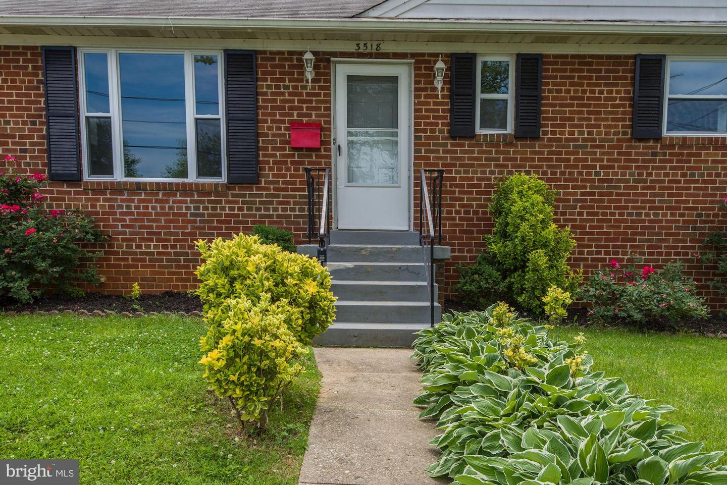 Additional photo for property listing at 3518 Hargo St Silver Spring, Maryland 20906 United States