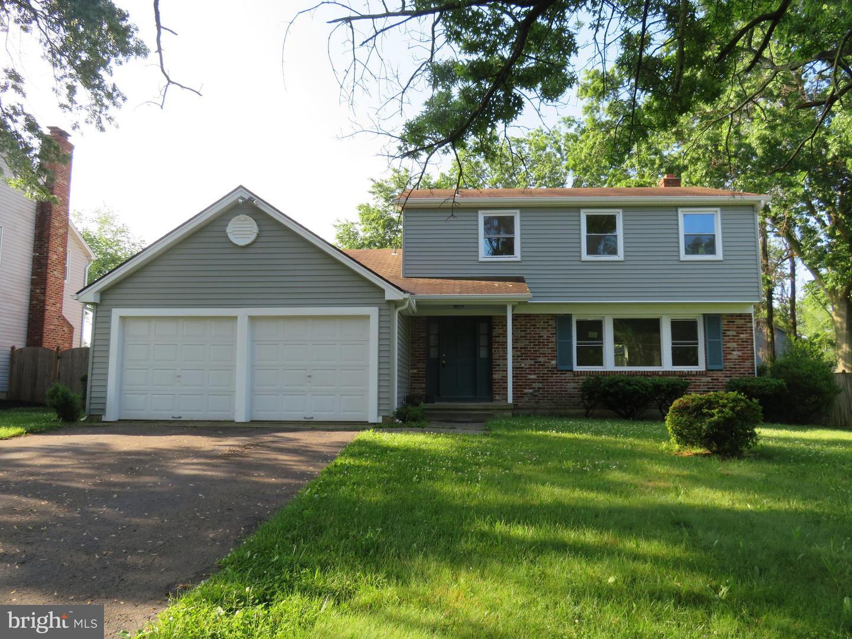 Single Family Homes pour l Vente à Gloucester, New Jersey 08012 États-Unis