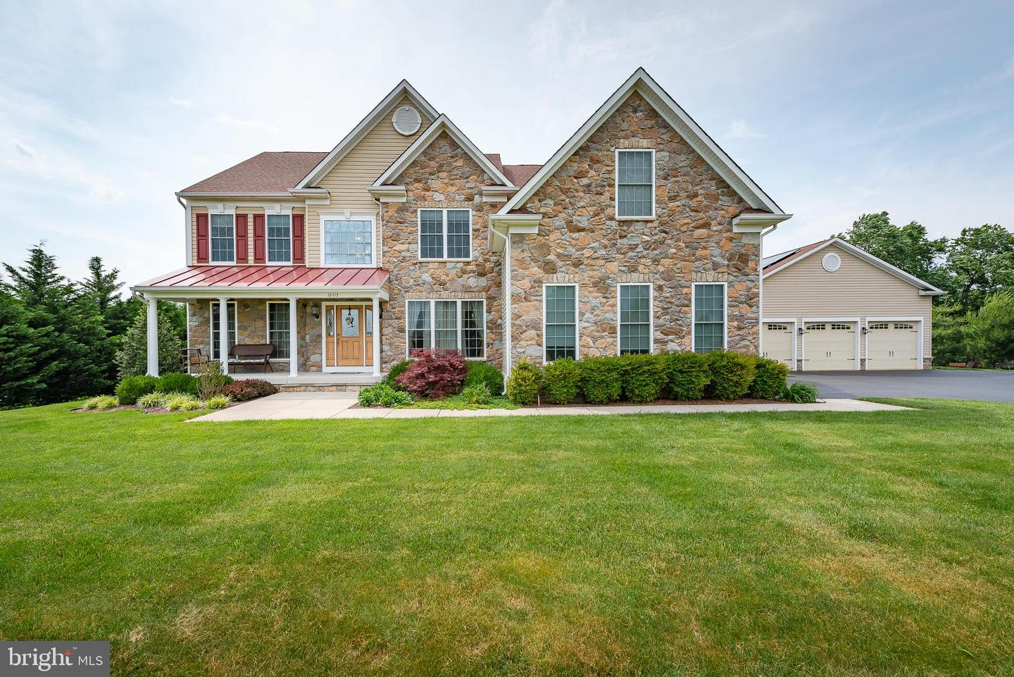 Single Family for Sale at 12115 Fulton Ridge Dr Fulton, Maryland 20759 United States