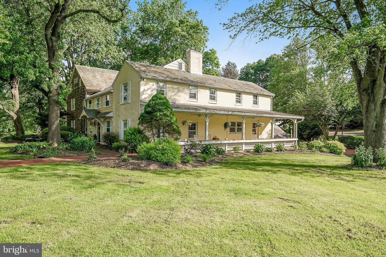 Single Family Homes für Verkauf beim Pottstown, Pennsylvanien 19465 Vereinigte Staaten