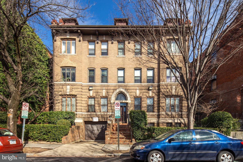 1651 LAMONT STREET NW 1D, WASHINGTON, District of Columbia