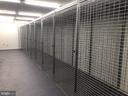 storage available for purchase - 1101 Q ST NW #201, WASHINGTON