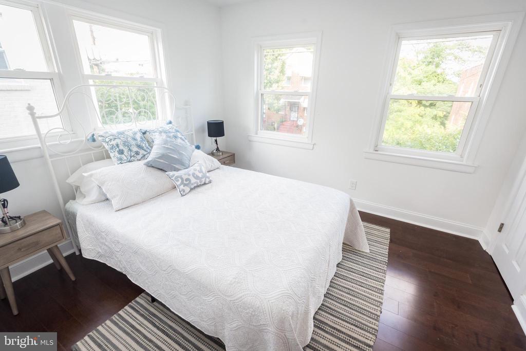 Master Bedroom 1 - - 3659-3661 HORNER PL SE, WASHINGTON