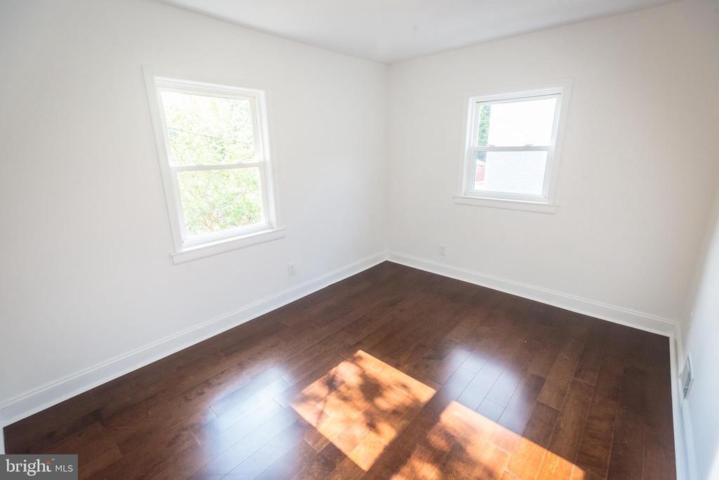 Second Master Bedroom! - 3659-3661 HORNER PL SE, WASHINGTON