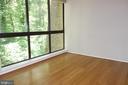 Bedroom 3 off family rool - 2114 GREEN WATCH WAY #301, RESTON