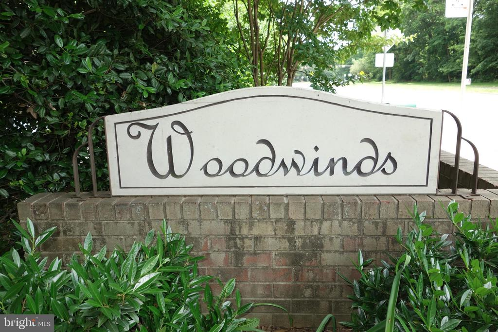 Close to everything!  Metro, lakes and parks - 2114 GREEN WATCH WAY #301, RESTON