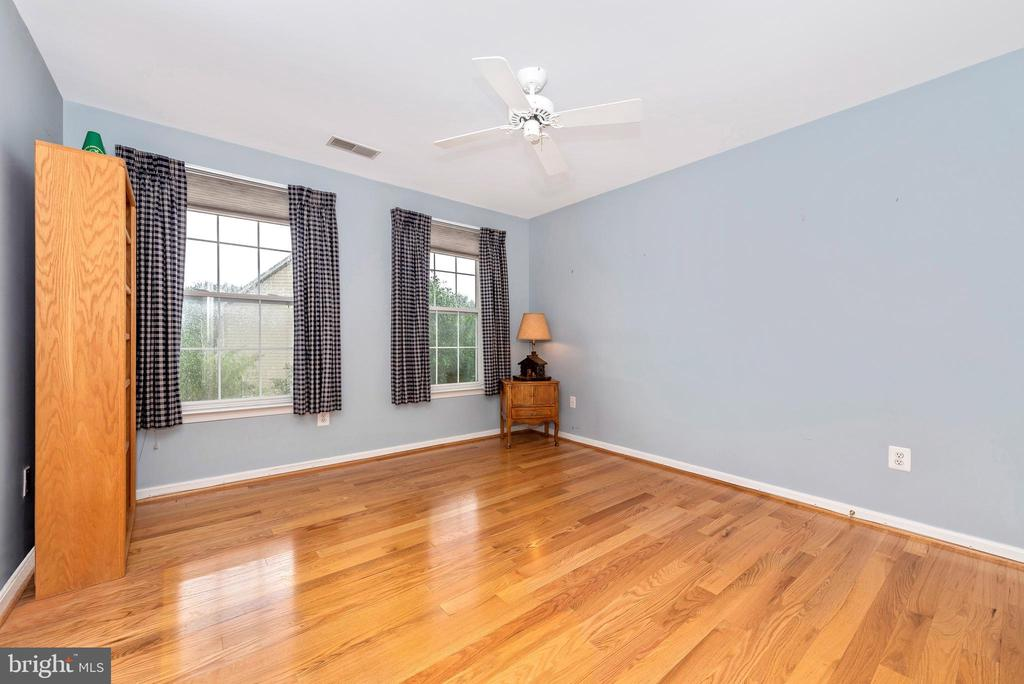 3rd Bedroom - 1706 DEARBOUGHT CT, FREDERICK