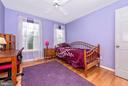 4th Bedroom - 1706 DEARBOUGHT CT, FREDERICK