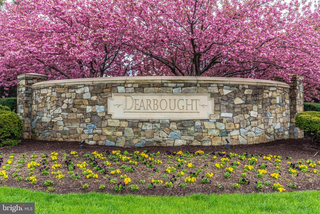 - 1706 DEARBOUGHT CT, FREDERICK