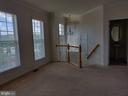 Living Room - 5690 FAIRCLOTH CT, CENTREVILLE