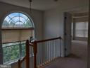 Upstair Hallway - 5690 FAIRCLOTH CT, CENTREVILLE