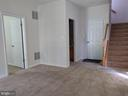 Basement - 5690 FAIRCLOTH CT, CENTREVILLE