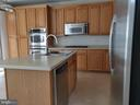 Stainless Steel Appliances - 5690 FAIRCLOTH CT, CENTREVILLE