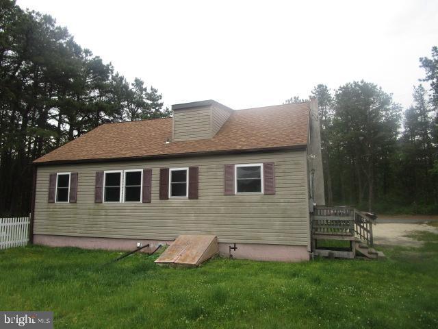 Villa per Vendita alle ore Chatsworth, New Jersey 08019 Stati Uniti