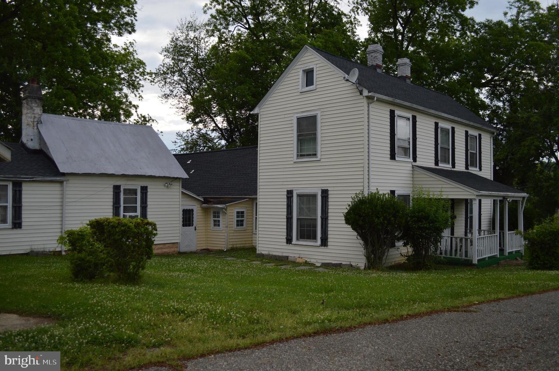 9611 ARDWICK ARDMORE ROAD, SPRINGDALE, Maryland