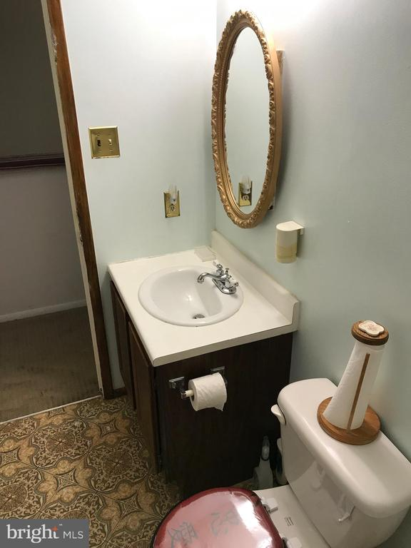 Full Bath (Angle II) - 8173 WILLOWDALE CT, SPRINGFIELD