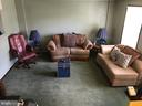 Living Room (Angle I) - 8173 WILLOWDALE CT, SPRINGFIELD