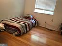 Second Guest Bedroom (Angle II) - 8173 WILLOWDALE CT, SPRINGFIELD