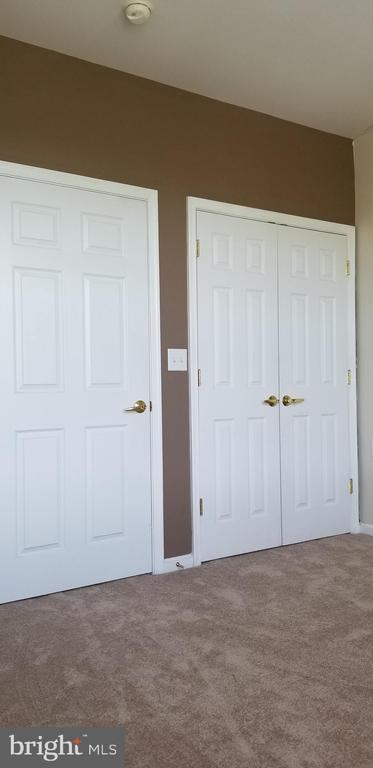 Large Closet for 2nd Bedroom - 14301 KINGS CROSSING BLVD #303, BOYDS