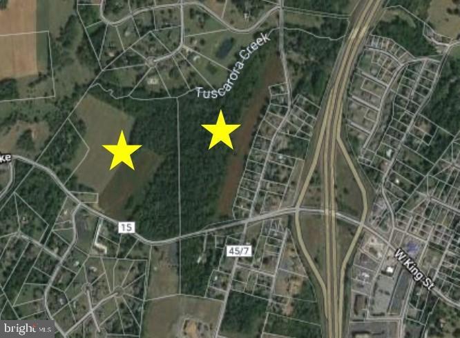 Terreno para Venda às Martinsburg, West Virginia 25403 Estados Unidos