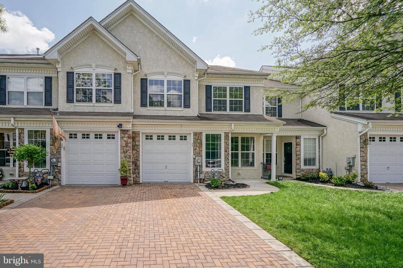single family homes pour l Vente à Westampton, New Jersey 08060 États-Unis
