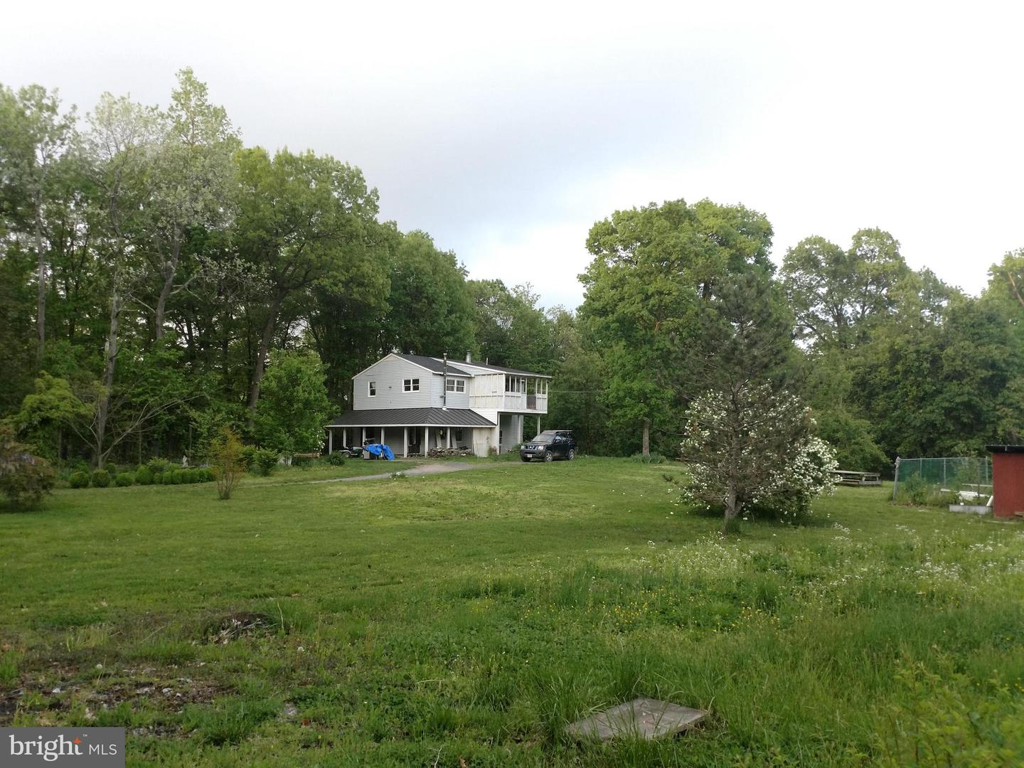 Single Family for Sale at 920 Howellsville Heights Circle Front Royal, Virginia 22630 United States