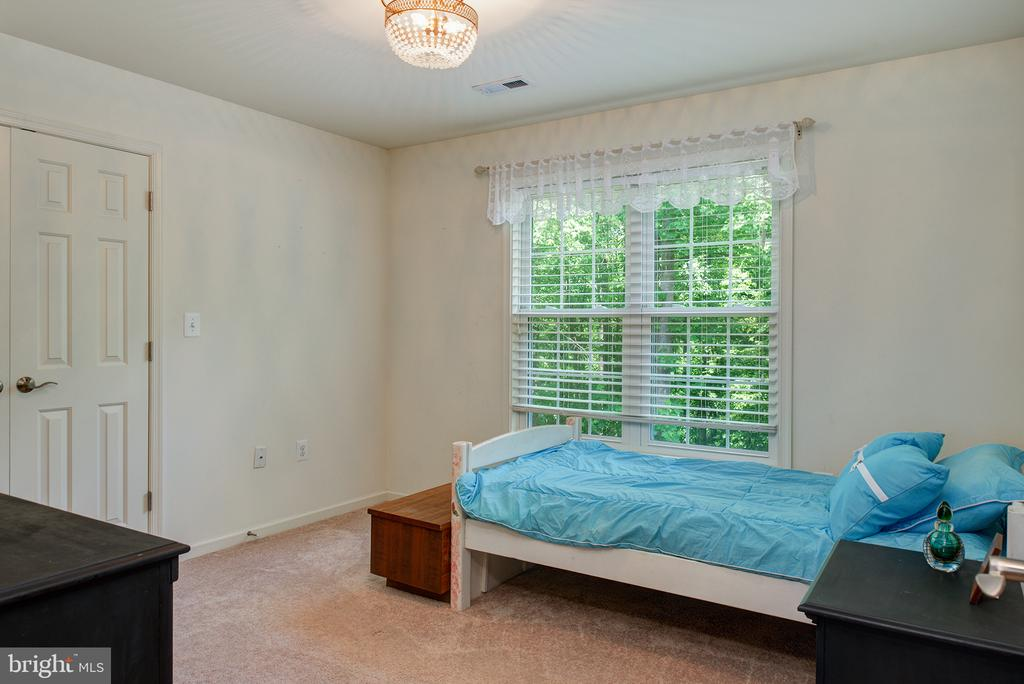 Bedroom 2 - 16339 WOODGROVE RD, ROUND HILL
