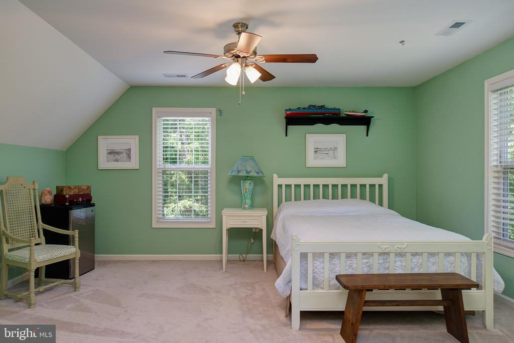 Bedroom 4 - 16339 WOODGROVE RD, ROUND HILL