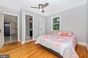 Master Bedroom - 110 S JEFFERSON ST, MIDDLETOWN
